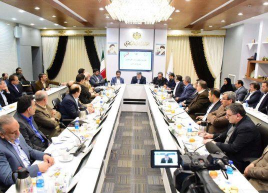 عضو هیئت رئیسه اتاق بازرگانی بیرجند: ۱۱۴ میلیون دلار کالا از خراسان جنوبی به افغانستان صادر شده است