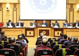در نشست شورای گفتوگوی دولت و بخش خصوصی مطرح شد؛ پیشنهادهای سه گانه برای حل مشکلات صنایع دام و طیور