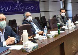 بیست و پنجمین جلسه کمیته کارشناسی شورای گفتگوی دولت و بخش خصوصی