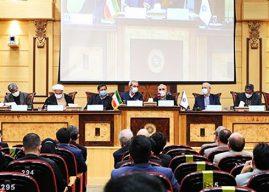 رئیس اتاق ایران و دبیر شورای گفت و گو در صد و یکمین نشست این شورا؛ شأن سیاستهای اصل ۴۴ از انتقال مدیریت به واگذاری مالکیت نزول کرده است.