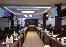 بیست و هشتمین جلسه کمیته کارشناسی شورای گفتگوی دولت و بخش خصوصی استان