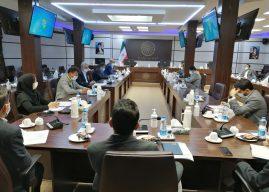 سی و دومین جلسه کمیته کارشناسی شورای گفتگوی دولت و بخش خصوصی؛ ارائه پیشنهاد درخصوص تشکیل کارگروه تحقق شعار سال