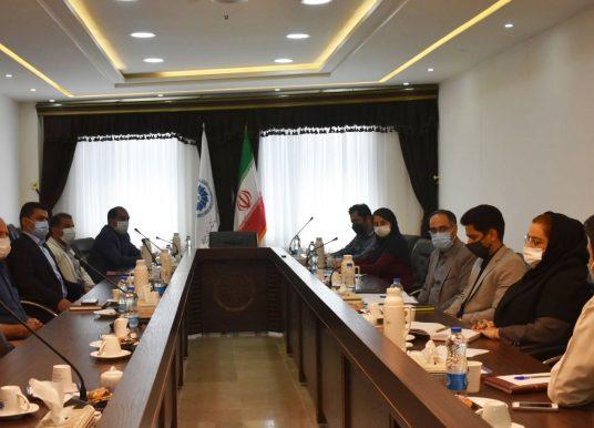 سی و چهارمین جلسه کمیته کارشناسی شورای گفتگوی دولت و بخش خصوصی